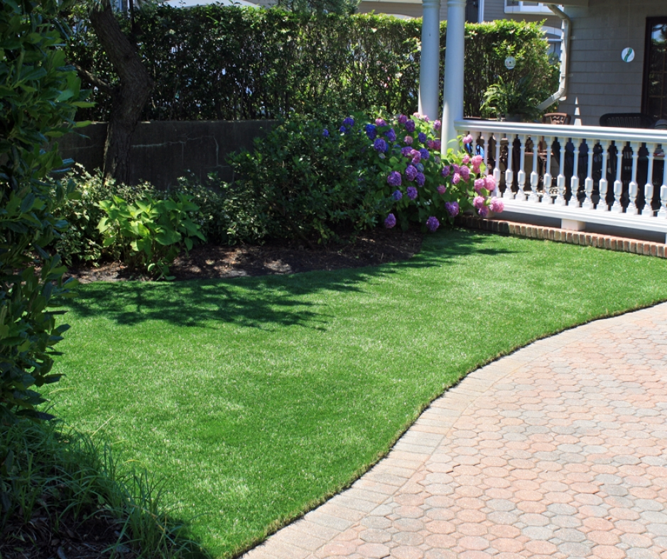 Artificial Grass Installation In New Jersey