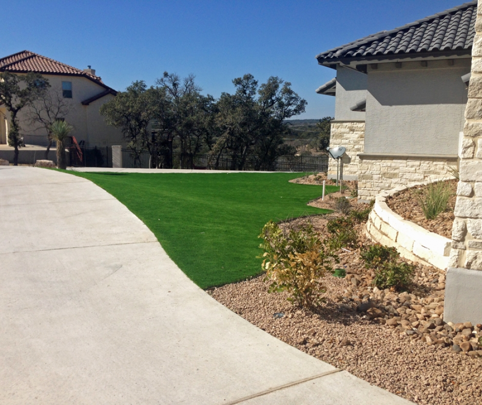 Artificial Grass, Fake Grass in San Antonio, Texas