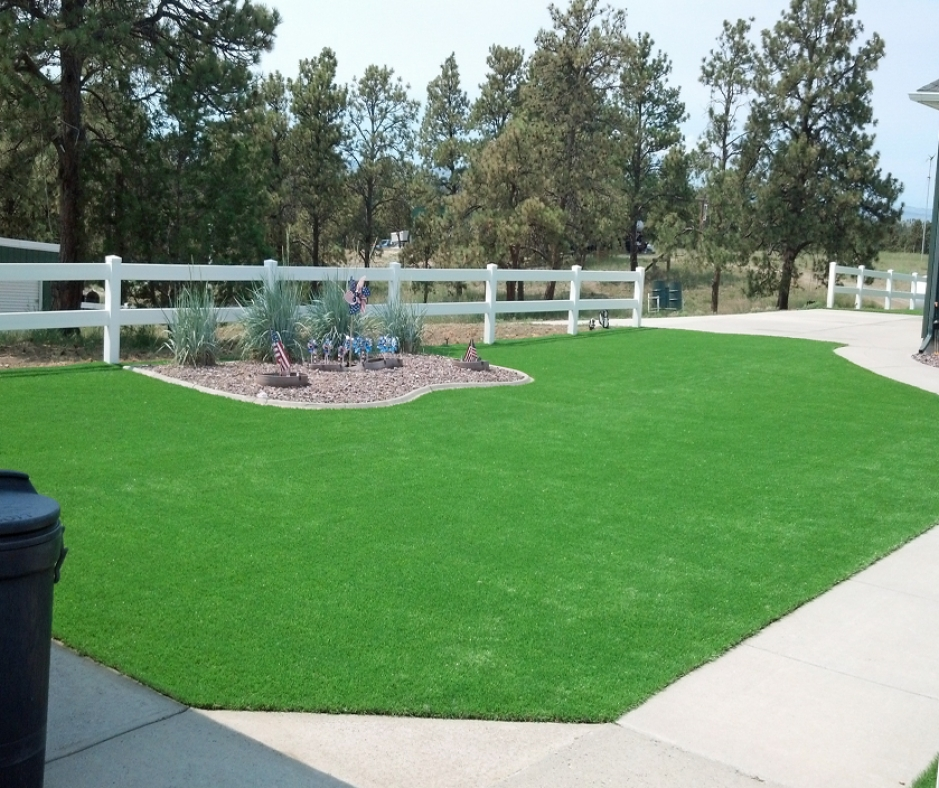 Synthetic Grass, Fake Grass in Billings, Montana