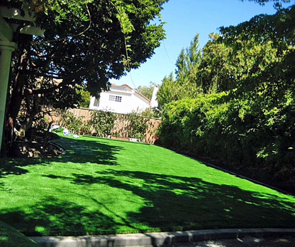 Artificial Grass, Fake Grass Burlingame, California