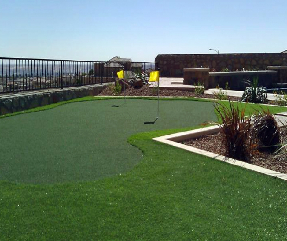 Artificial Grass, Fake Grass in El Paso, Texas
