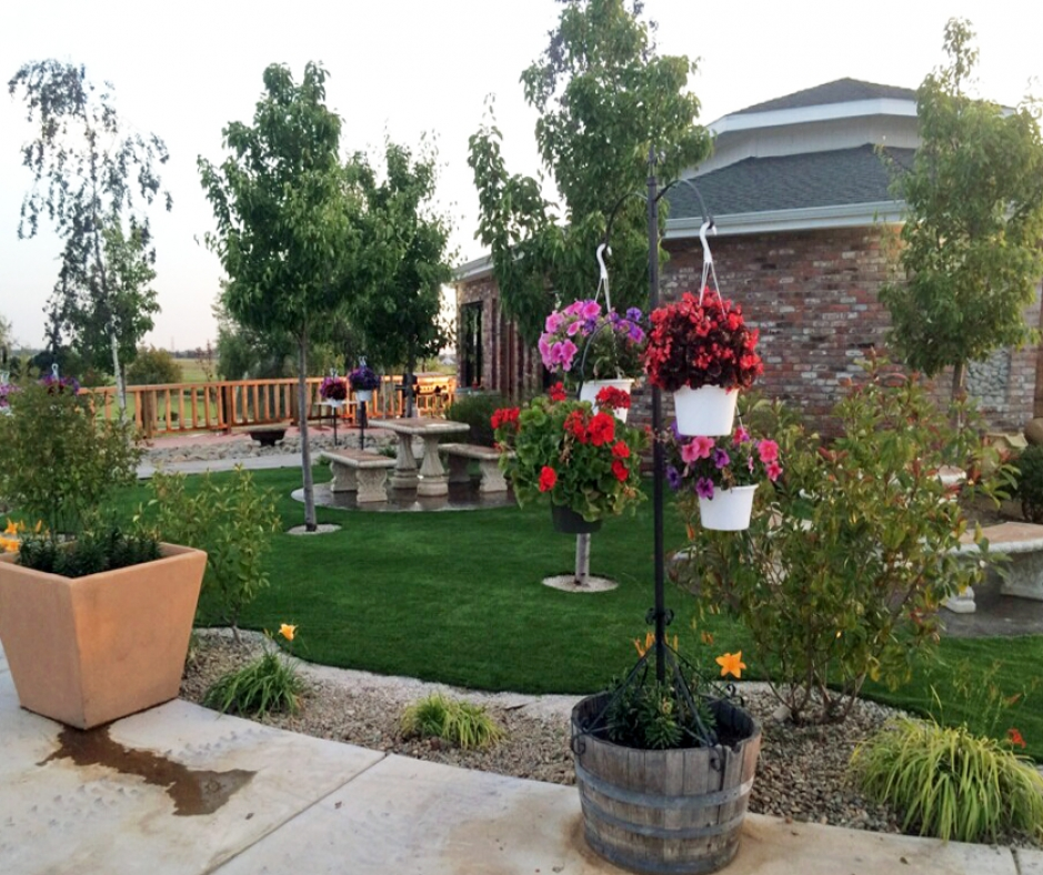 Artificial Grass, Fake Grass in Sacramento, California