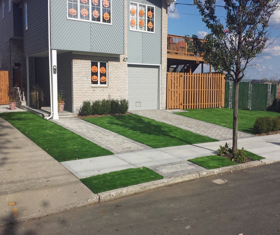 Synthetic Grass, Fake Grass in New York City, New York