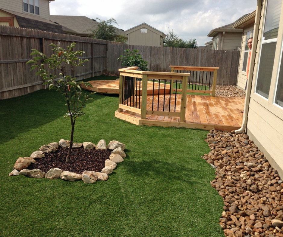 Artificial Grass in San Antonio, Bexar County, Texas