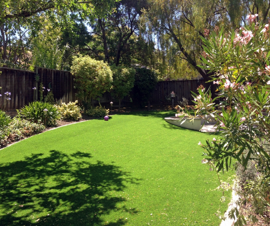 Artificial Grass Installation in Orange County, California