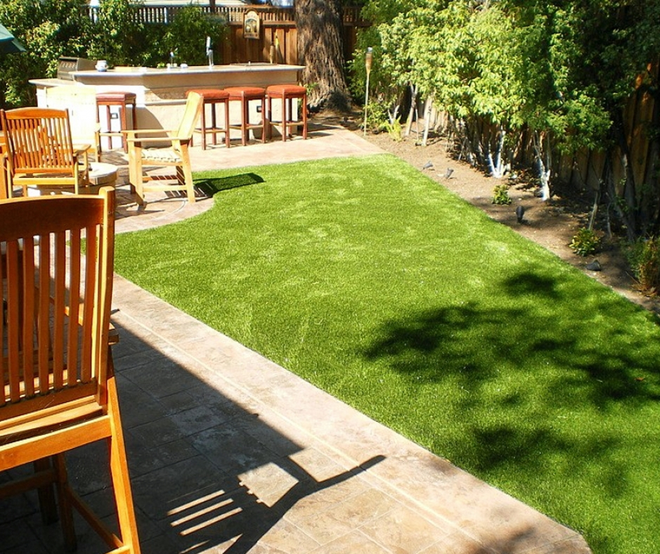 Artificial Grass Installation In Livermore, California