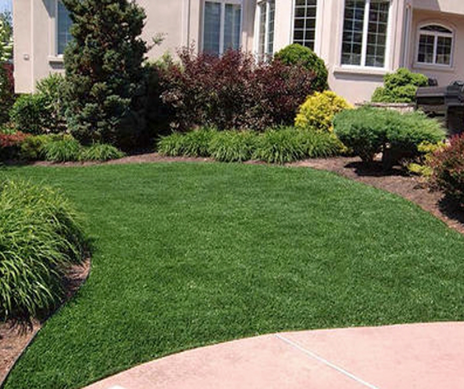 Artificial Grass installation in New York City, New York