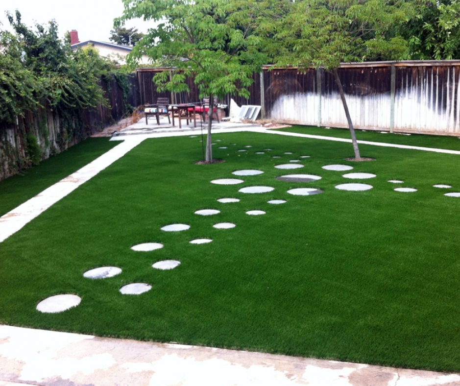 Artificial Grass Installation in Anaheim, California