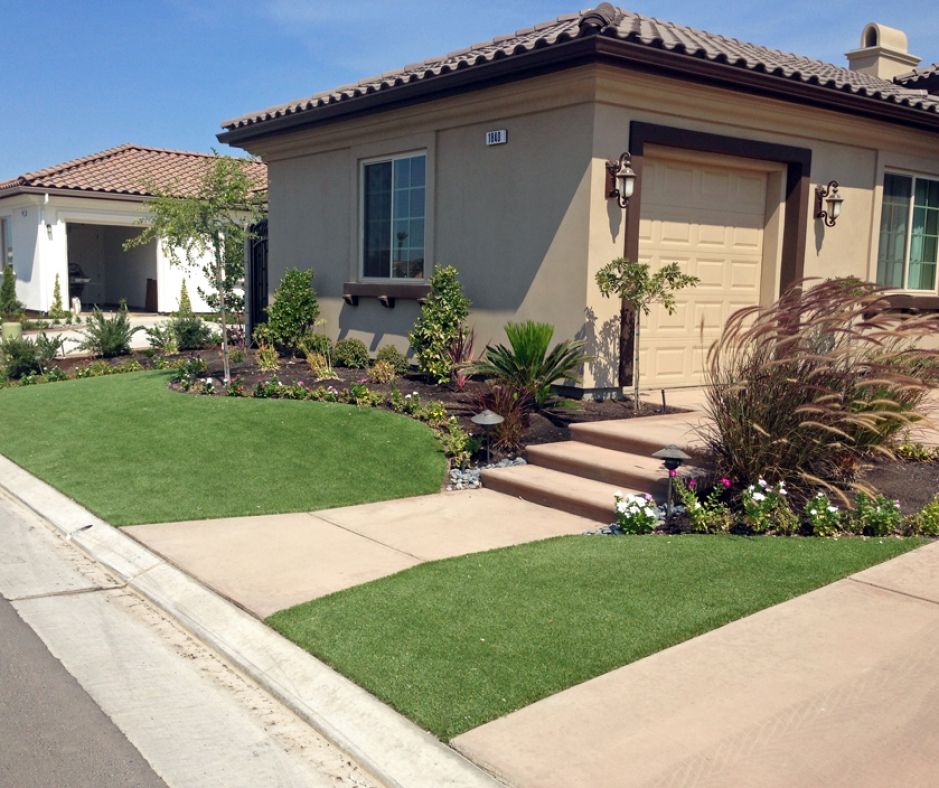 Artificial Grass Installation in Orange County, CA
