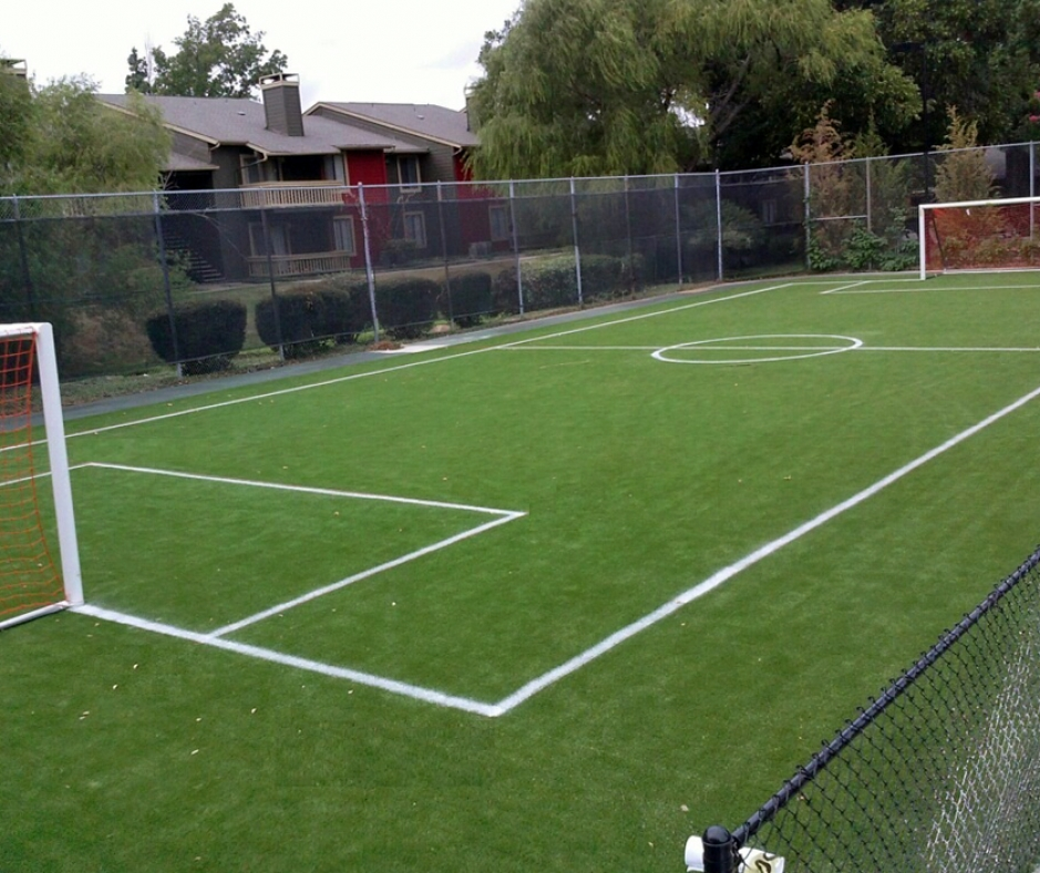 Artificial Grass Installation in Philadelphia, Pennsylvania