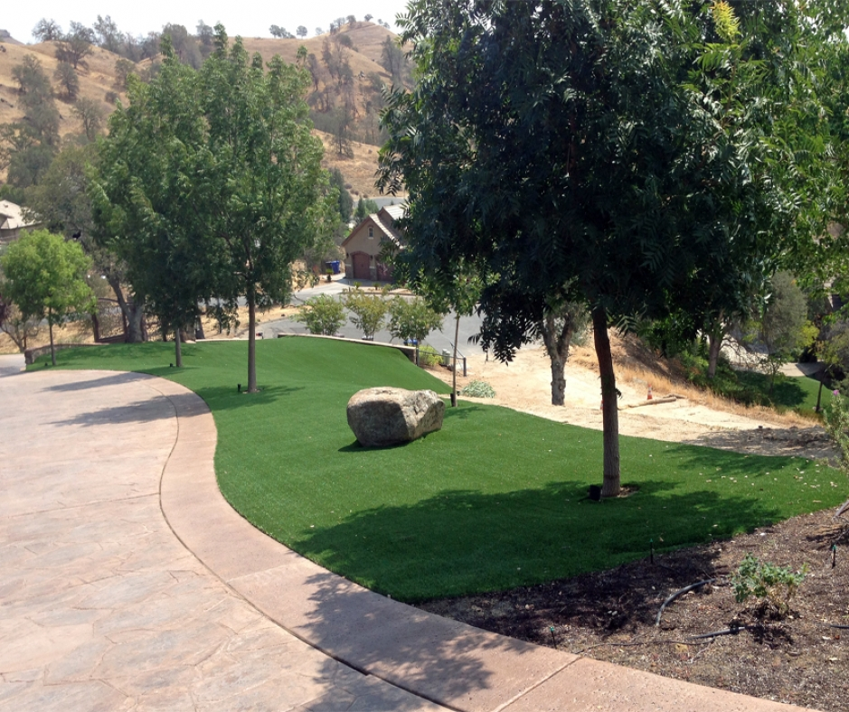 Artificial Grass Installation in San Bernardino, California
