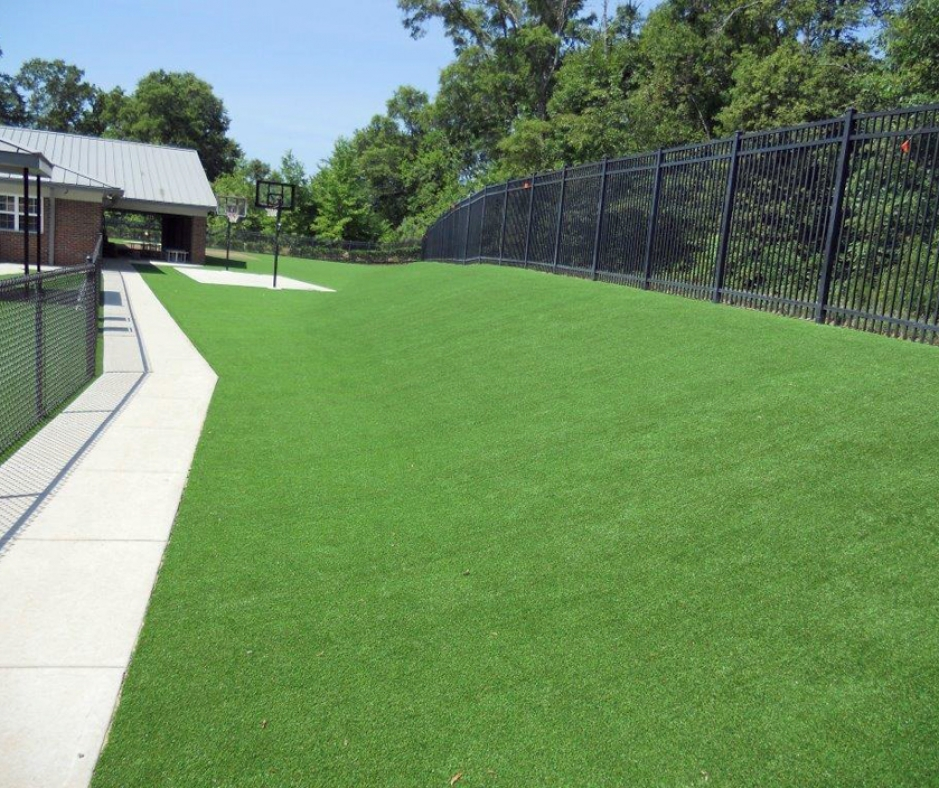 Artificial Grass Installation in Memphis, Tennessee