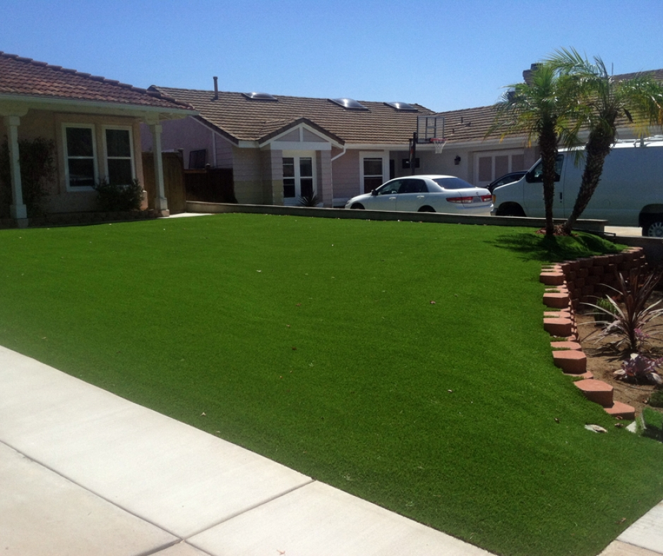 Artificial Grass Installation In Scottsdale, Arizona