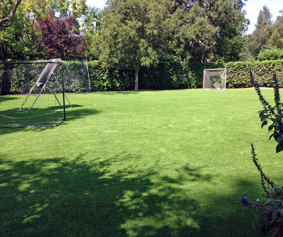 Artificial Grass Installation In Mission Viejo, California