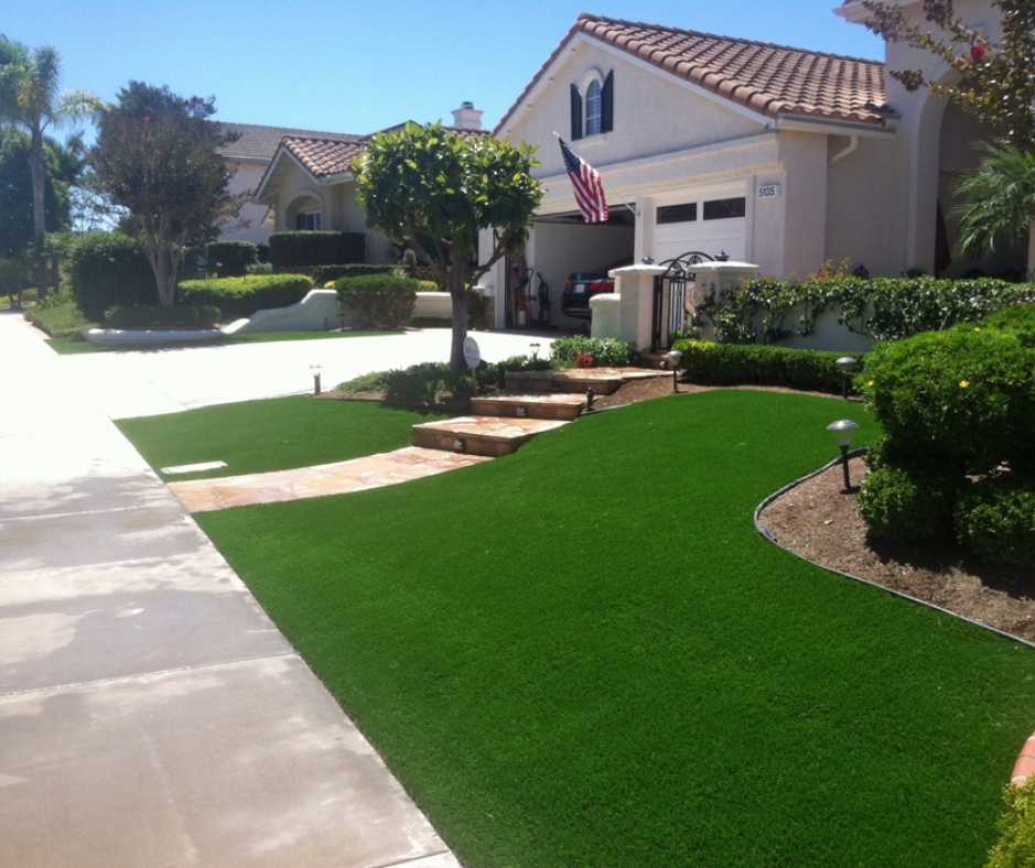 Artificial Grass Installation In Tempe, Arizona