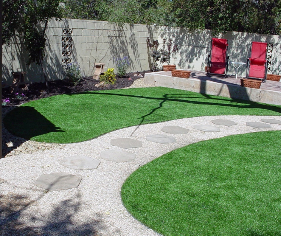 Artificial Grass Installation in Fort Collins, Colorado