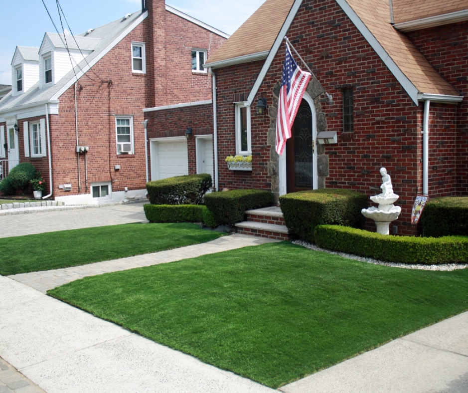 Artificial Grass Installation In Old Tappan, New Jersey