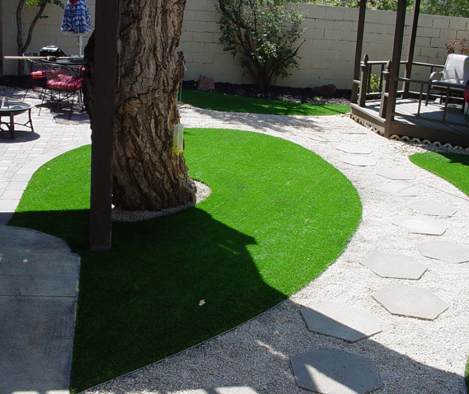 Artificial Grass Installation in Pueblo, Colorado