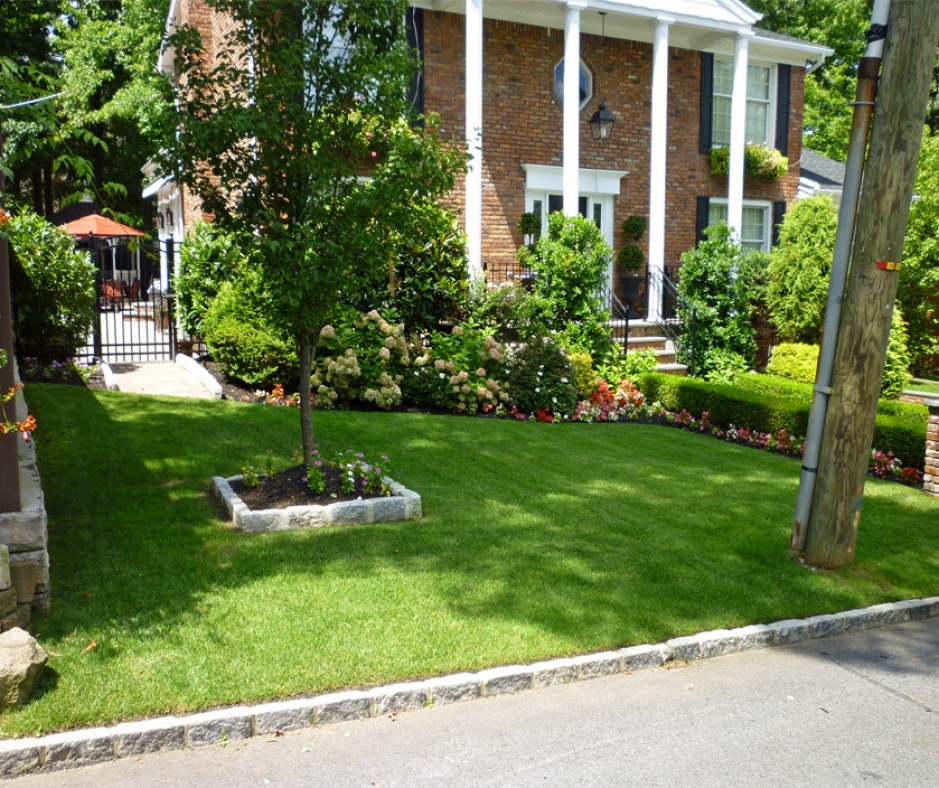 Artificial Grass Installation in Southlake, Texas