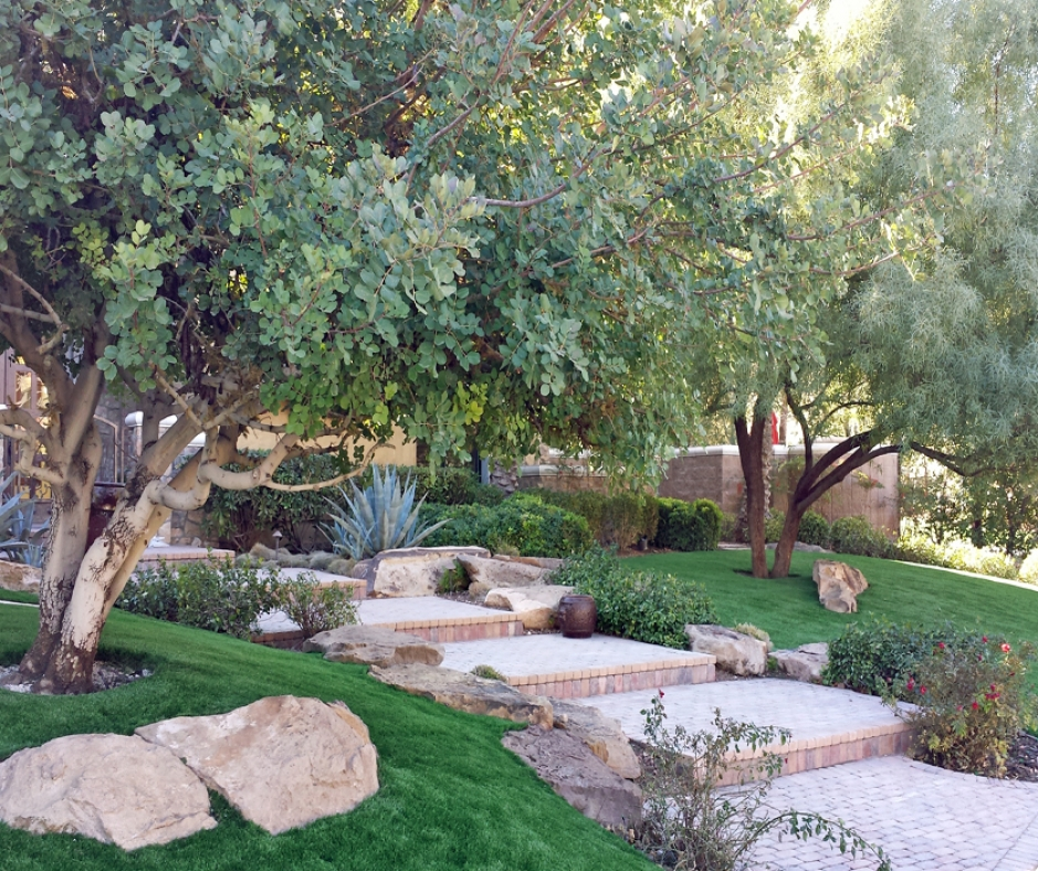 Artificial Grass Installation in Reno, Nevada