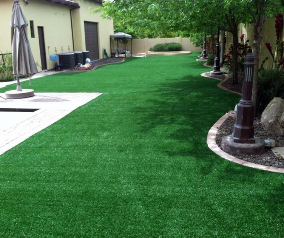 Artificial Grass Installation in Alameda, California