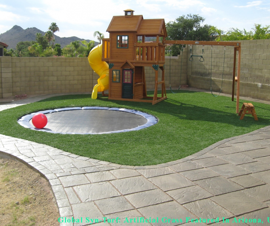 Fake Grass, Synthetic Grass in Phoenix, Arizona