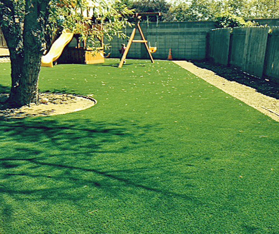 Artificial Grass Installation in Pinole, California