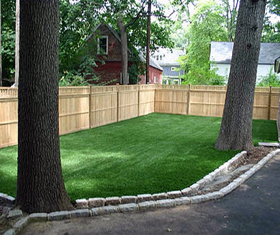 Artificial Grass Installation in Newark, New Jersey