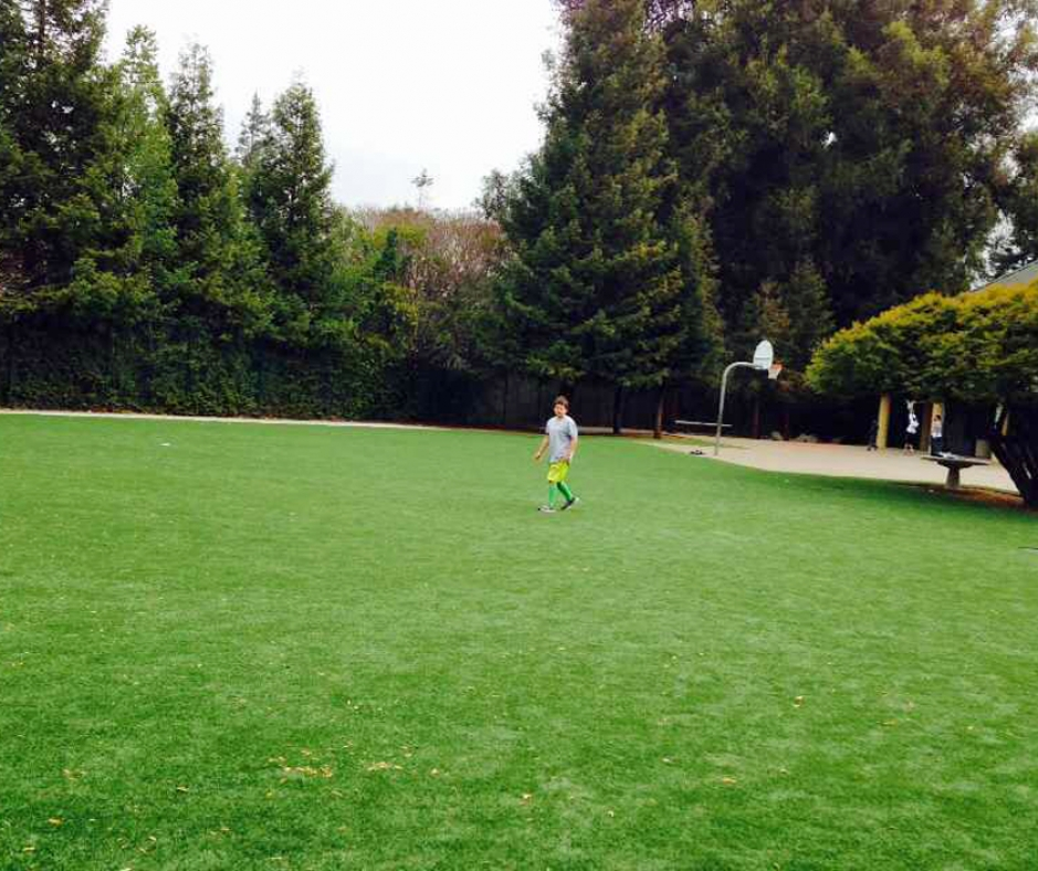 Artificial Grass Installation in Elk Grove, California
