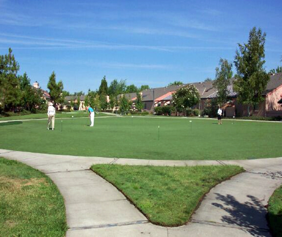 Artificial Grass Installation in Carlsbad, California