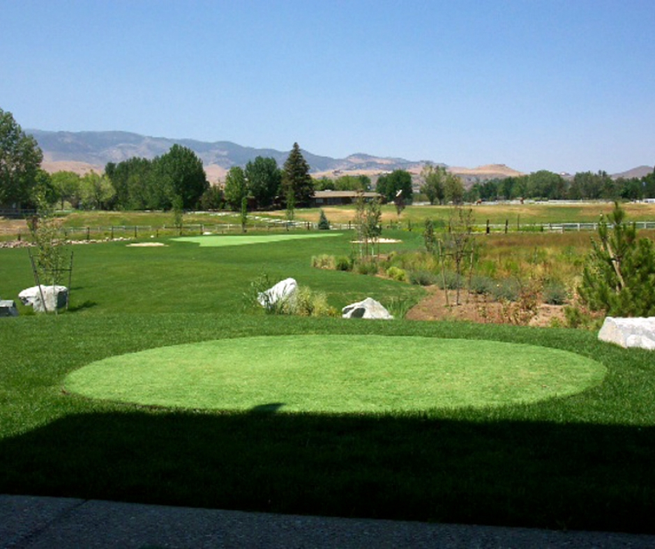 Artificial Grass Installation in Casa Grande, Arizona