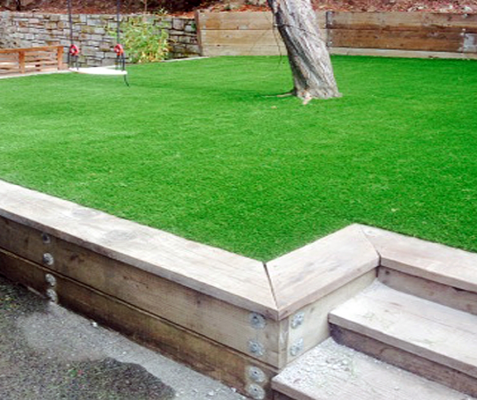Artificial Grass Installation in Lakeside, California