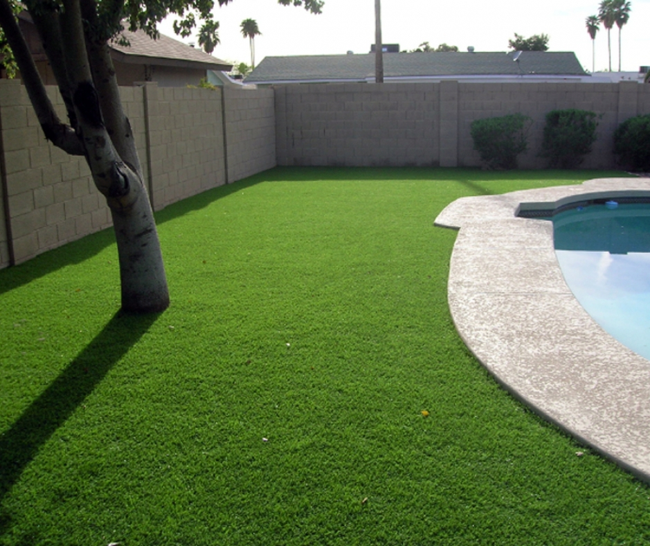 Artificial Grass Installation in Sierra Vista, Arizona
