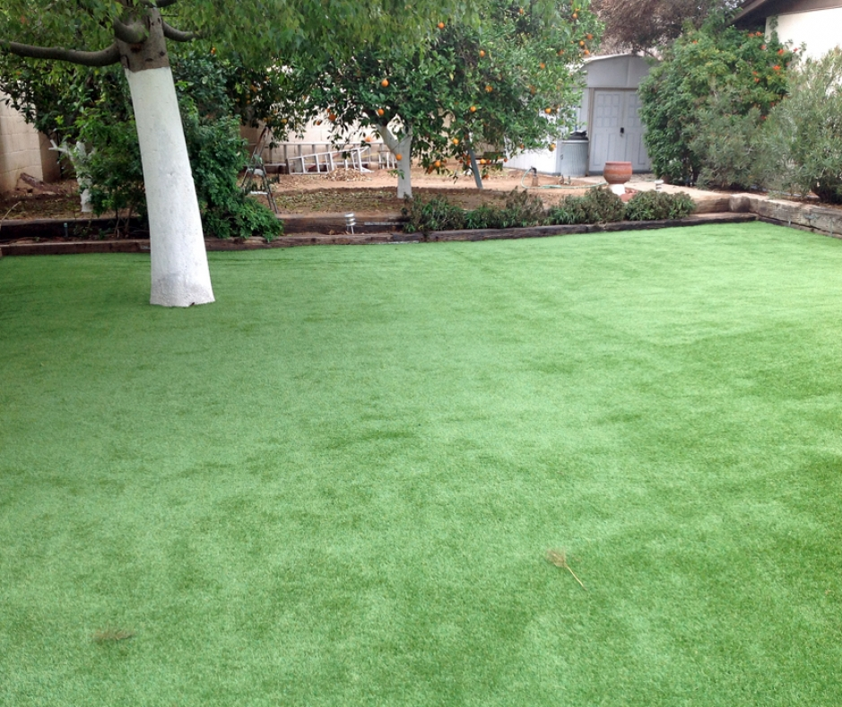 Artificial Grass Installation in Oro Valley, Arizona