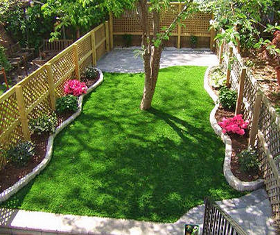Artificial Grass Installation in Killeen, Texas