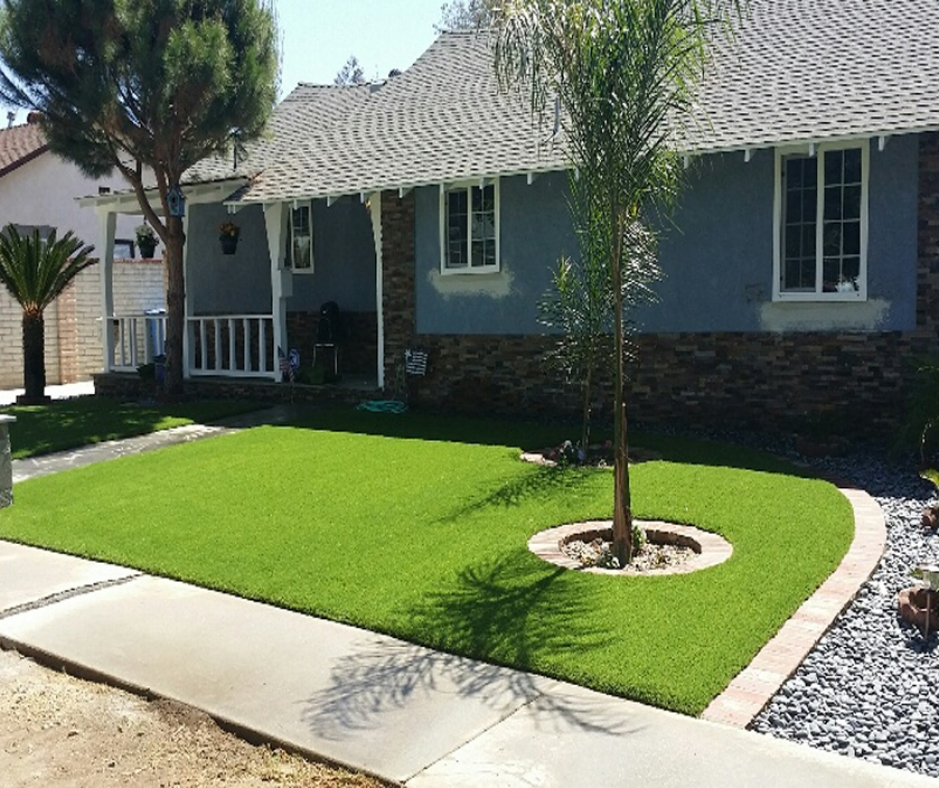 Artificial Grass Installation in Carson City, Nevada