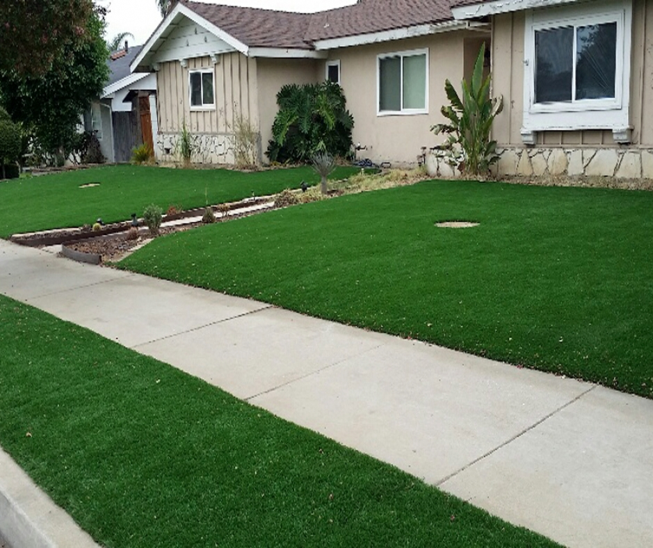 Artificial Grass Installation in Sparks, Nevada