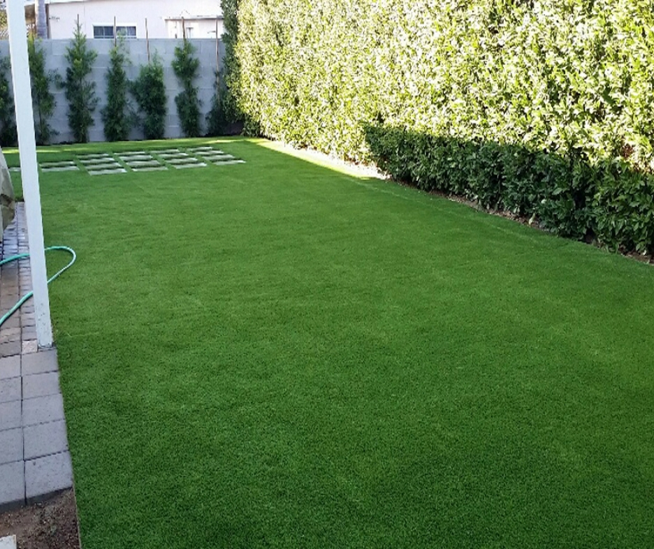 Artificial Grass Installation in Westminster, California