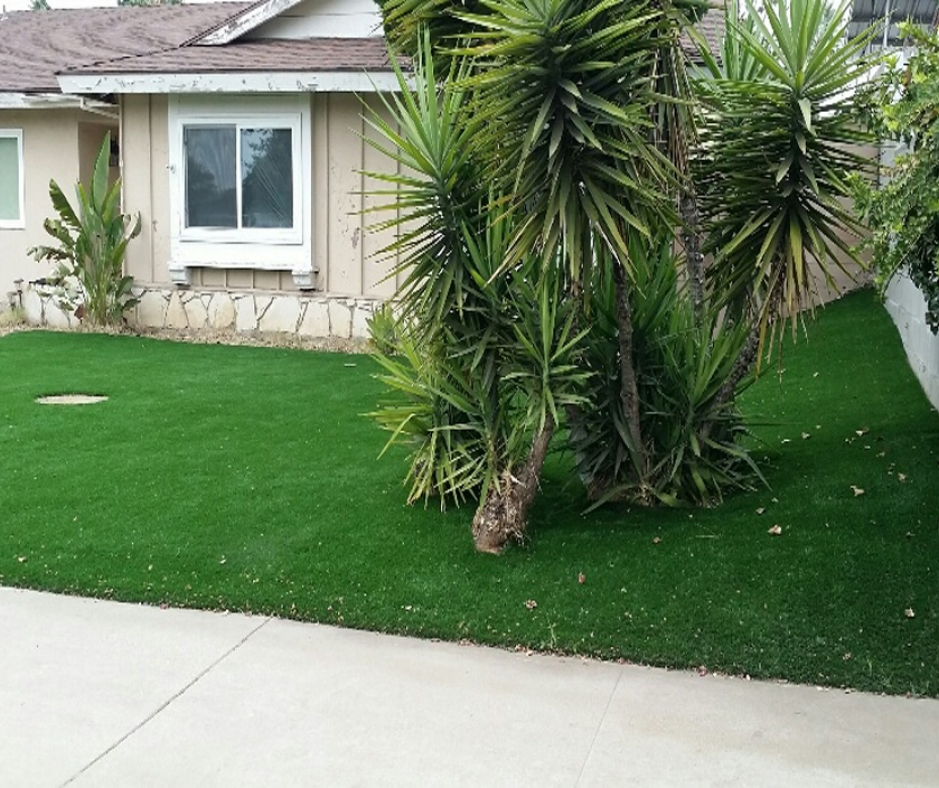 Artificial Grass Installation in Miramar, Florida