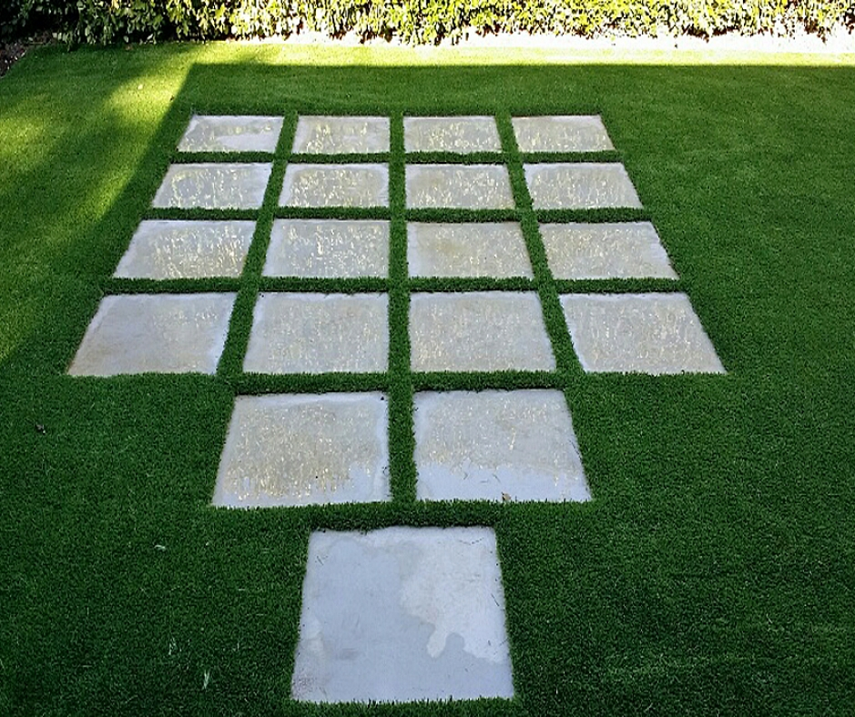 Artificial Grass Installation In Gainesville, Florida
