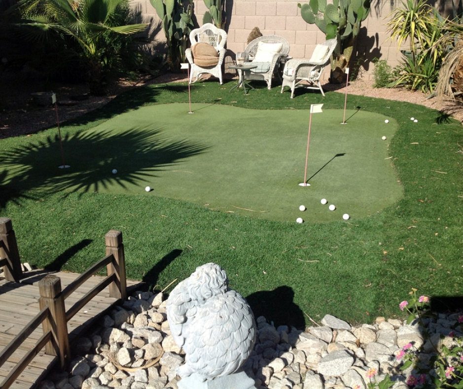 Artificial Grass Installation In Apache Junction, Arizona