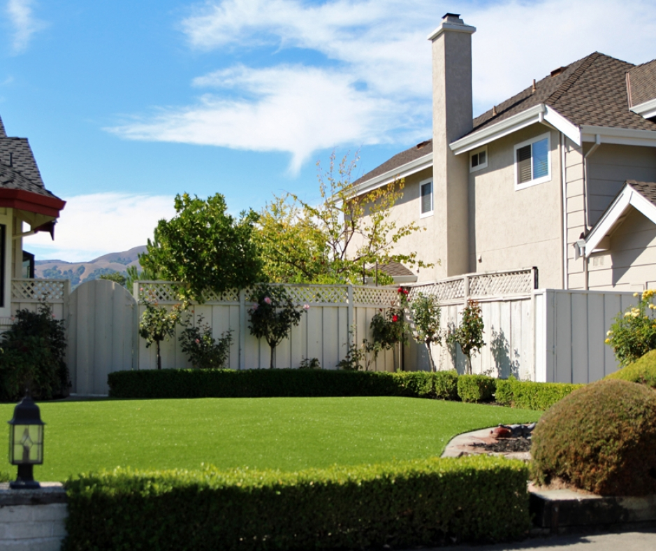 Artificial Grass Installation In Citrus Heights, California