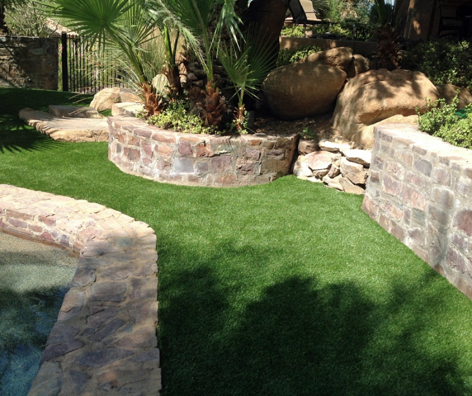Artificial Grass Installation In El Mirage, Arizona