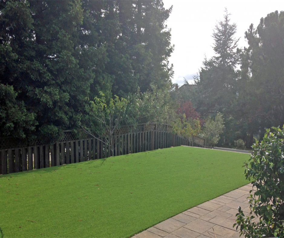 Artificial Grass Installation In Carmel-by-the-Sea, California