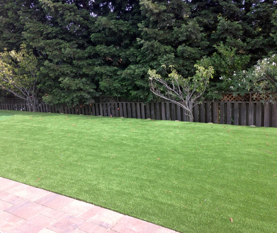 Artificial Grass Installation In Yucca Valley, California