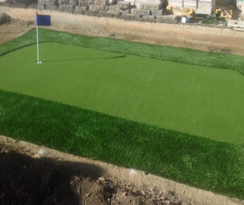 Artificial Grass Installation In La Quinta, California