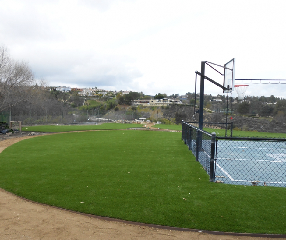 Artificial Grass, Fake Grass In Los Angeles, California