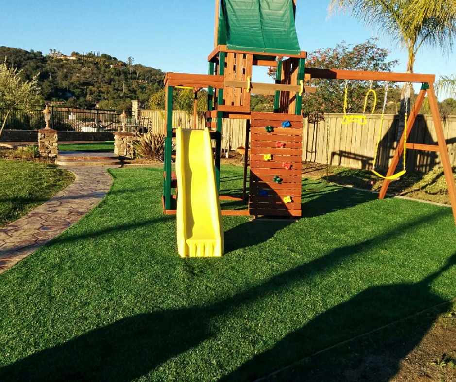 Artificial Turf, Synthetic Grass San Diego, California