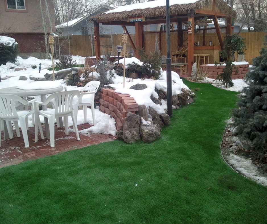 Artificial Grass, Synthetic Turf Denver, Colorado