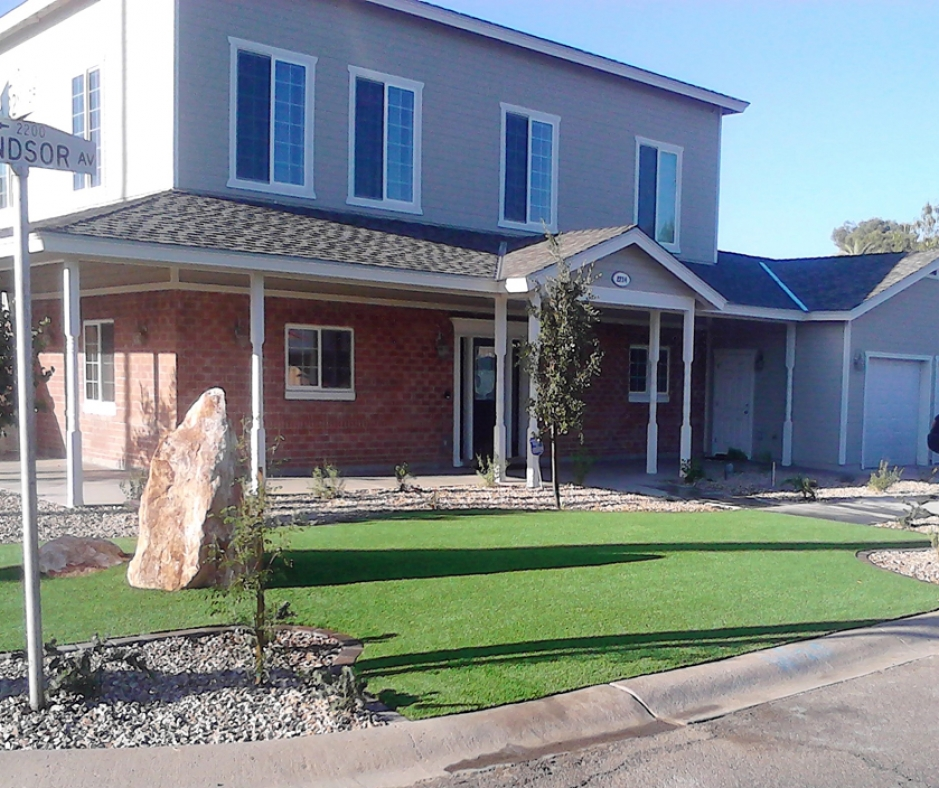 Artificial Grass, Synthetic Grass in Phoenix, Arizona